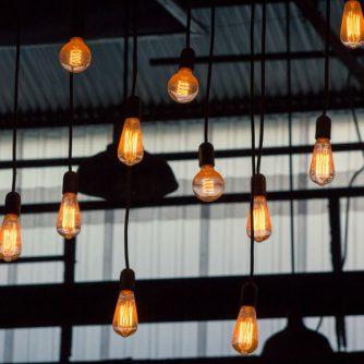 espaces et lumières